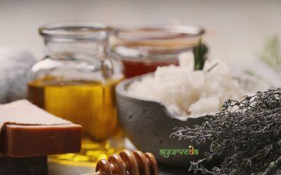 Ајурведски трик – медова бања против сува кожа