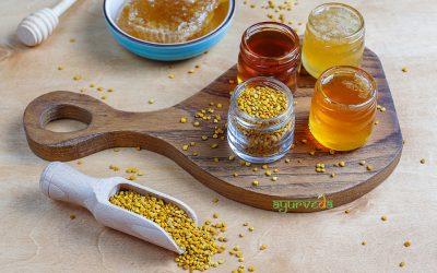 Ајурведски трик – третман за коса со мед