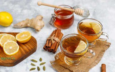 Медов сируп против силна кашлица