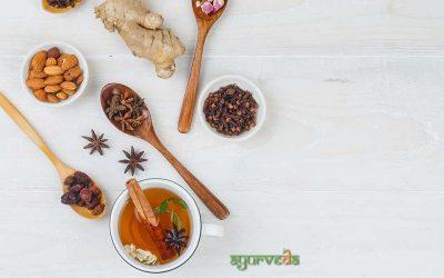 Ајурведски трик – чај за добро варење по обилна празнична софра