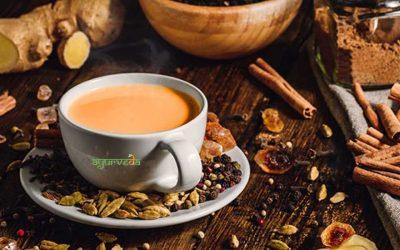 Најдобриот ајурведски чаj кој веднаш ќе ве ревитализира и загрее