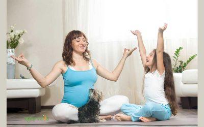 Зошто треба да се практиукува медитација од најмали нозе