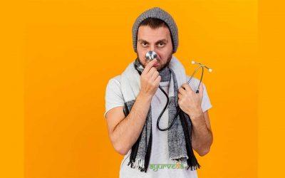 Зошто препорачуваме редовна употреба на ајурведските капки за нос!