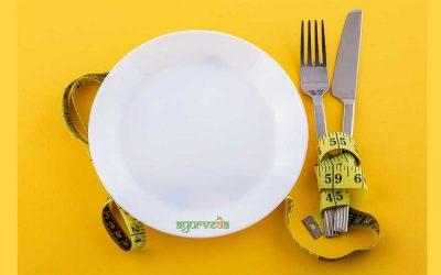 Како да ги намалиме килограмите со ајурведа