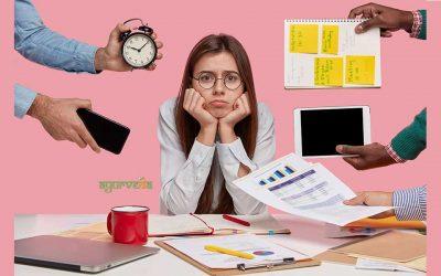 Стресот и ајурведа – како да си помогнете