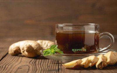 Ајурведата препорачува редовно користење на свеж ѓумбир кај артритис и висок шеќер во телото