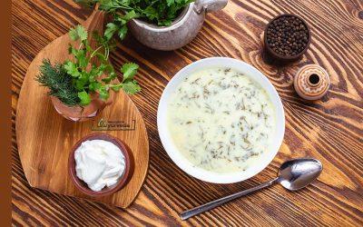 Прекрасен ајурведски здрав рецепт за секој ден