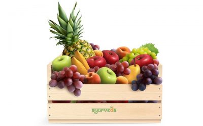 Ајурведска тајна на јадење овошје на здрав начин