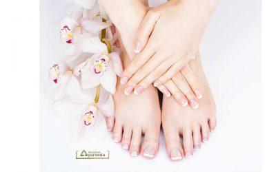 Врска помеѓу ноктите и вашето здравје според ајурведа