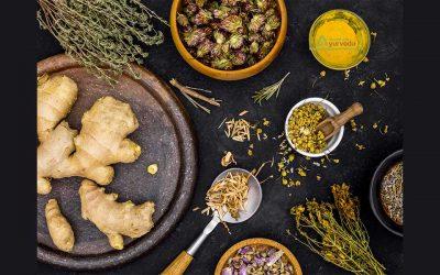 10 древни ајурведски лекови кои ќе ви се најдат по дома