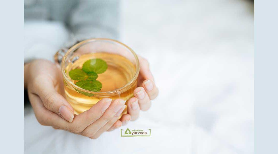 Ајурведски чај од куркума – најздравиот еликсир