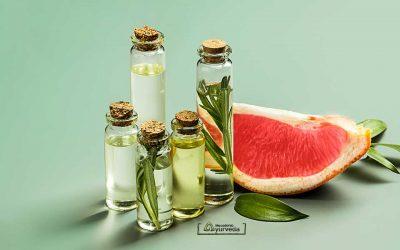 Ајурведска витаминска вода за топло лето