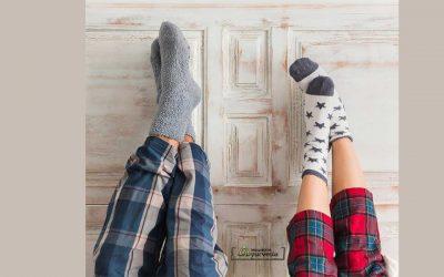 Ајурведска вежба за уморни и отечени нозе