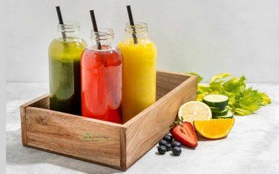 Ајурведски домашен сок за јак имунитет и анемија