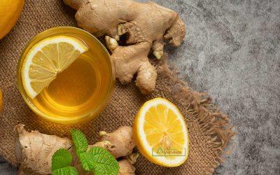 Ајурведска тинктура од ѓумбир – рецепт за чистење на црниот дроб од алкохолизам и хемотерапија
