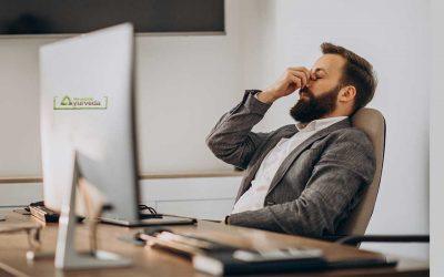 Најмалку 8 знаци дека стресот влијае врз вашето здравје