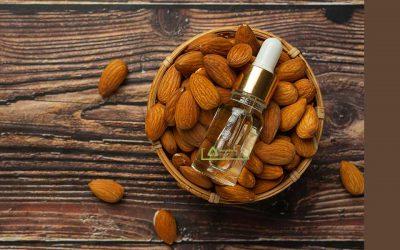 Ајурведско бадемово масло при сува кожа