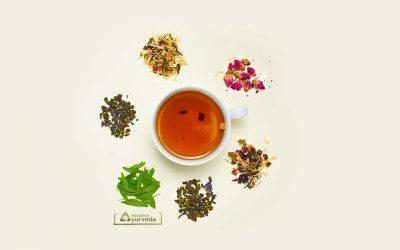 Ајурведски чај кај силна кашлица