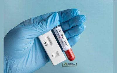 Ајурведска превенција и лекување на Ковид 19 според др.Авишек